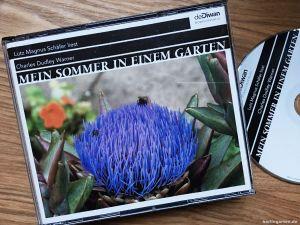 """Hörbuch aus dem Diwan Hörbuchverlag von Charles Dudley Warner """"Mein Sommer in einem Garten"""""""
