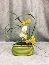Ikebana berlingarten