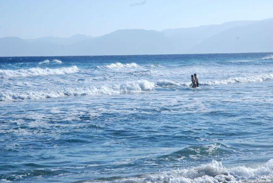 Mittelmeer Sardinien: Cala Cartoe