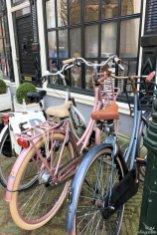 Obligatorische Fahrräder