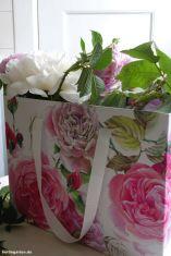 Rosenbox füllt sich