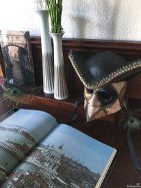 Venedig und seine berühmte Silhouette im Coffee Table Book