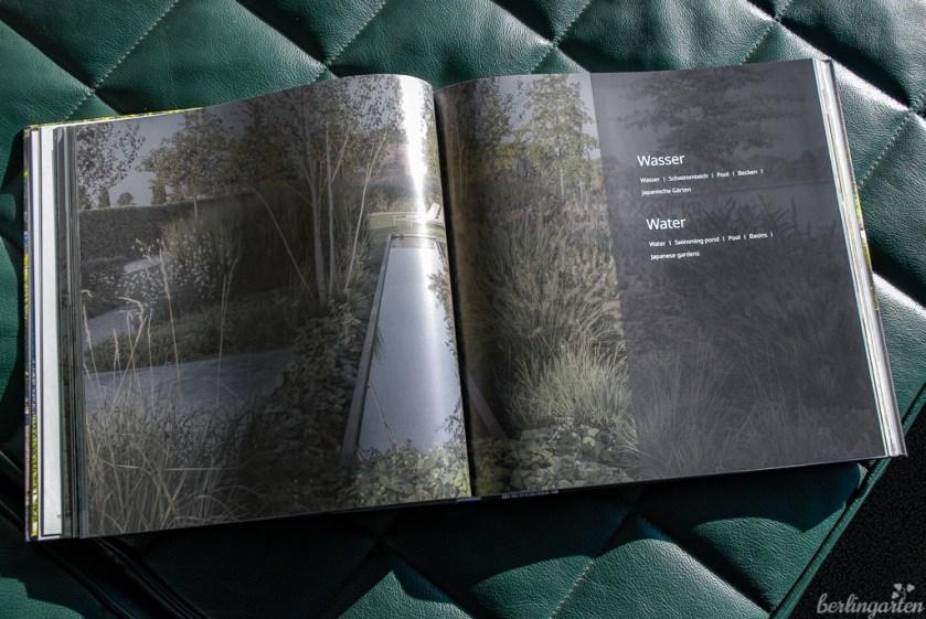 Kapitel Wasser