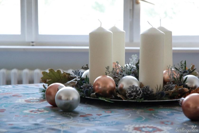 Zarte Töne im Advent