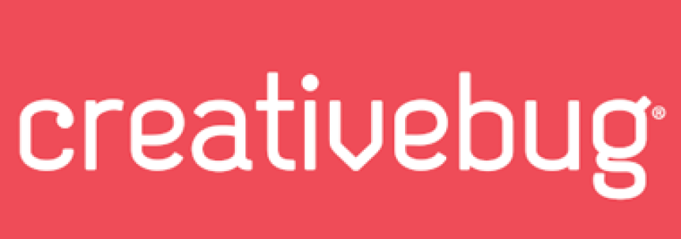 Introducing Creativebug