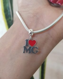 BERLOQUE I LOVE MG