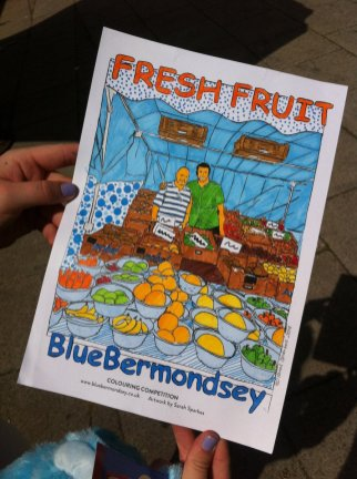 Bermondsey Folk Festival 2016 05