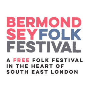 Bermondsey Folk Festival Square Generic