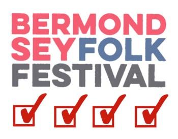 bermondsey folk festival survey