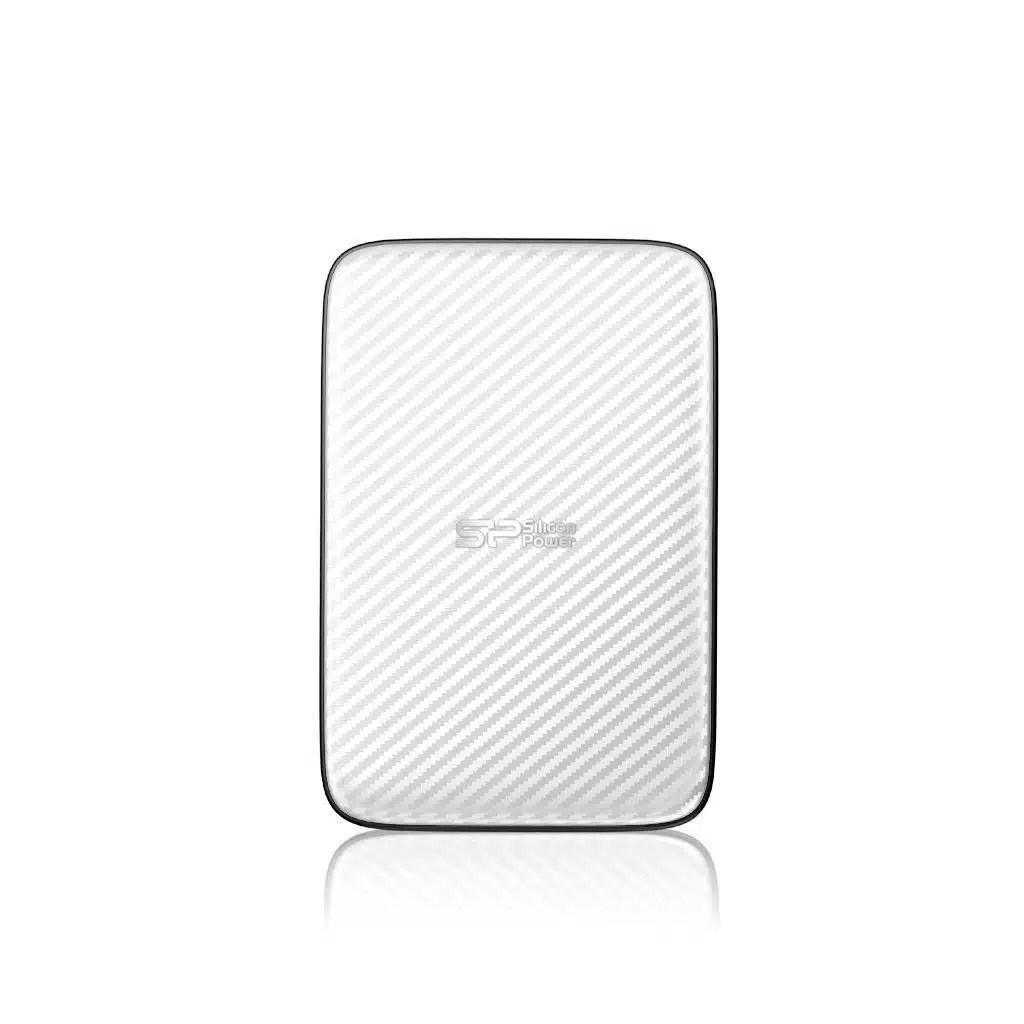 Silicon Power 500gb Usb 3 0 Diamond D20 Ultra Slim