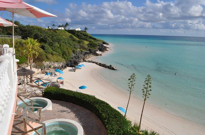 Pompano Beach Club Bermuda