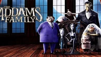 ▷ Descargar Los locos Addams (2019) Full HD 1080p Español Latino ✅