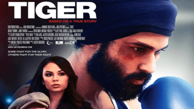 ▷ Descargar Tiger (2018) HD 1080p Audio Latino (Bluray Rip) ✅