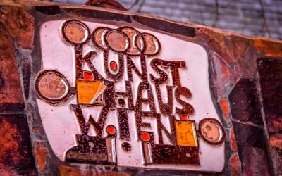 Hundertwasser Museum – Kunst Haus Wien in Austria