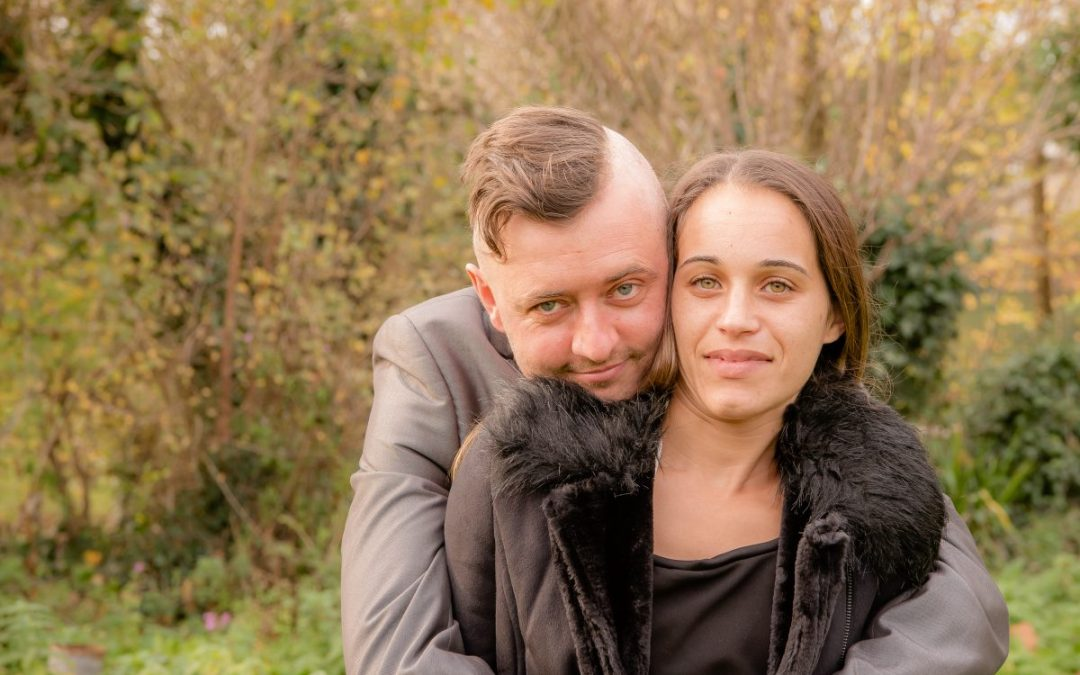 Life-saving treatment in Germany for Mark