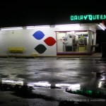 Dairy Queen in the Dark