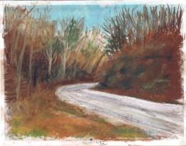 Winter Trail