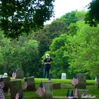 Memorial Day Dedication Ceremony