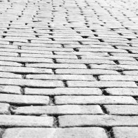 Brick Streets