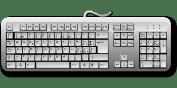 kürtçe klavye indir