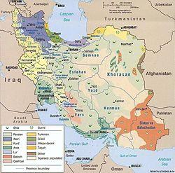 Kürtlerin Dini İnanışları