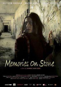 Bîranînen Li Ser Kevir - Taşa Yazılmış Hatıralar-  Memories on Stone filmini izle...
