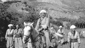 Mustafa Barzani kimdir, yaşamı