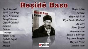 Dengbêj Reşîdê Baso'nun hayat hikayesi... Jiyana Dengbêj Reşîdê Baso