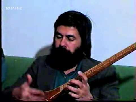 Seyid Halil Alinejad
