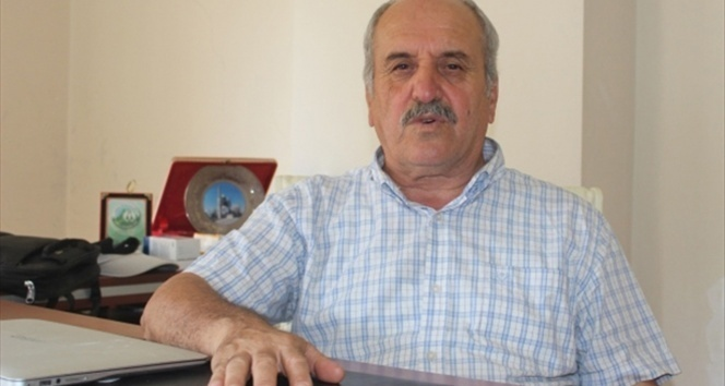 Mehmet Aydın Alökmen