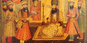 Kürt Zend Hanedanı