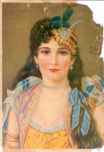 Keça Kafiroş - Mona Lîza'ya Kurd - Yaqûb Kurmanc