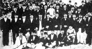 Milli Mücadelede Aldatılmış Bir Halk: Kürtler 1919-1922