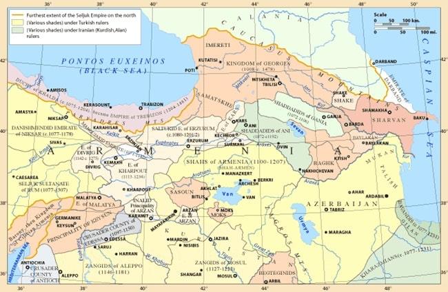 Dewleta Enazî ya Kurdan