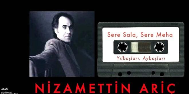 Jiyana Nizamettin Ariç