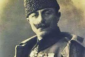 Mustafa Paşa Yamulki