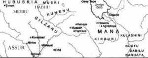Uruatri - Nairi Konfederasyonu