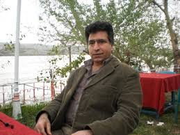 Seyîdxan Kurij