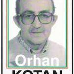 Jiyana Orhan Kotan