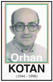 Orhan Kotan