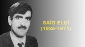 Said Elçi