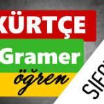 Kürtçe Sıfatlar – Rengdêrên Kurdî