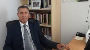 Ahmet Gülabi Dere