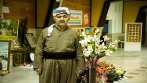 Jiyana  Îsmaîl Pakzad - (Mamosta Simko)