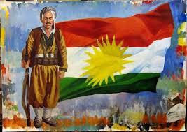 roja ala kurdistane