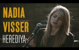 Nadia Visser