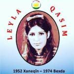 Leyla Qasim kimdir