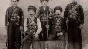 Sason İsyanı Sürgünleri