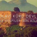 Kürt Fedlavi Devleti