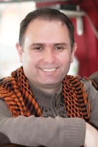 Murat Akkuş Kimdir